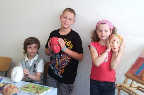 EMA Freundeskreis russischer Kultur e.V. Детские учреждения, центры, школы, сады